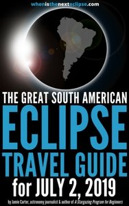The Great South American Eclipse Book