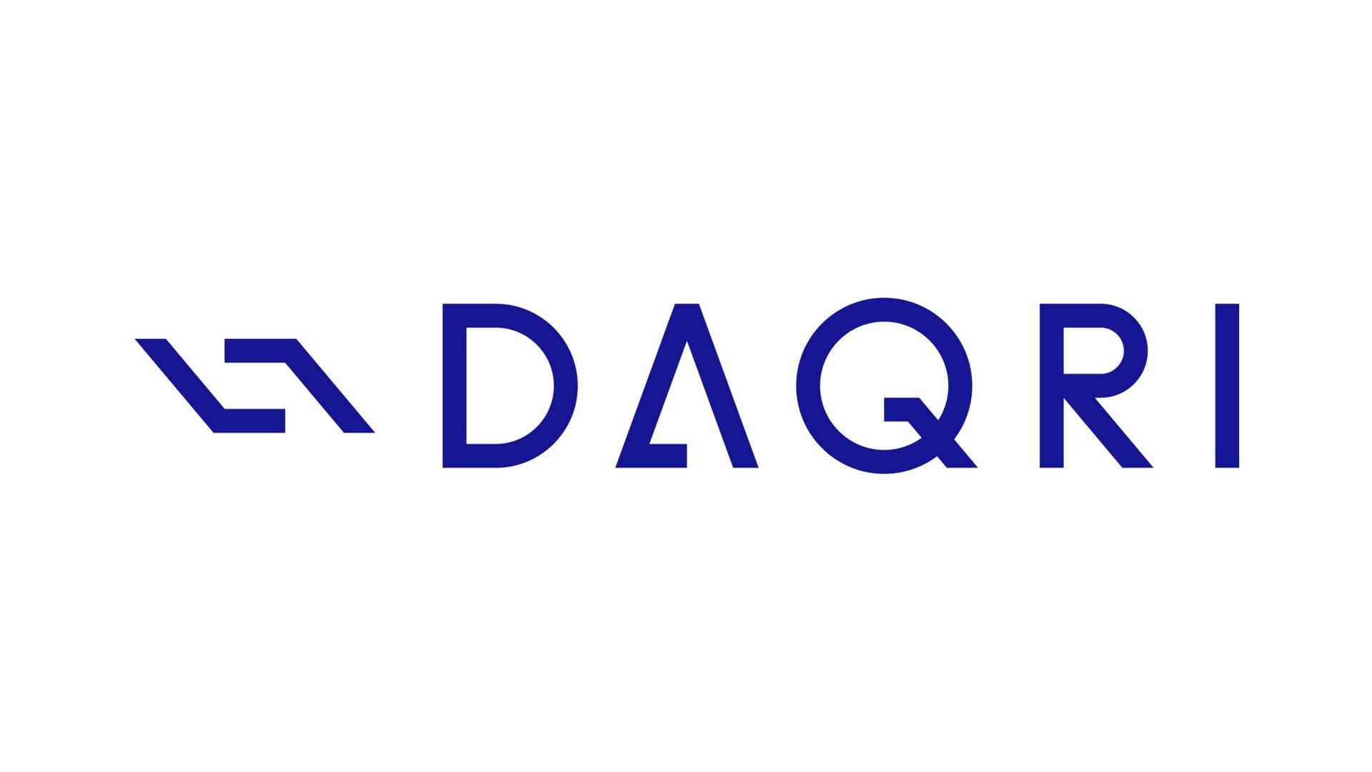 Daqri Logo