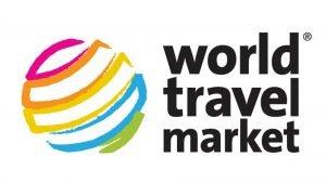 WorldTravelMarket Logo